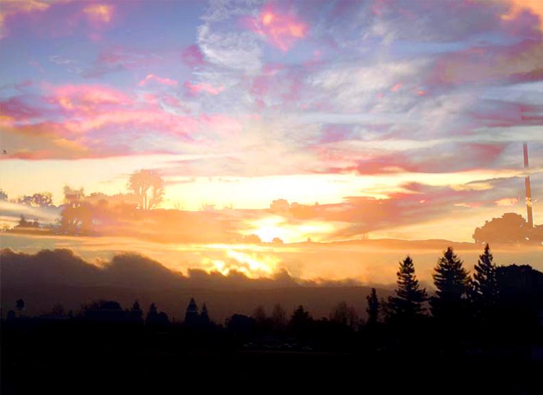 Sunsets